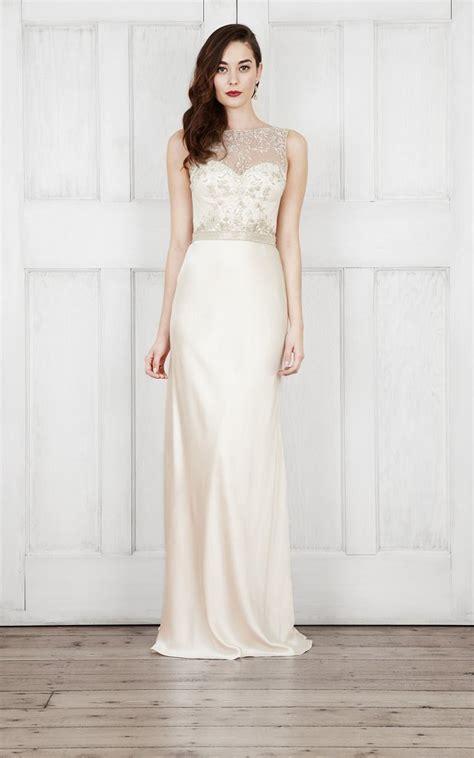 Modern Wedding Dresses Uk by 2015 Wedding Dresses Modern Bridal Dresses By