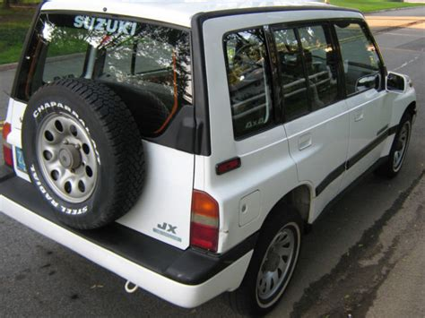 4 Door Suzuki by Suzuki Sidekick 4 Door 1994 For Sale In Wayne New Jersey