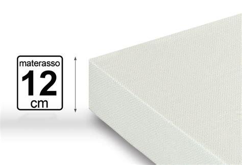 altezza materasso materassi in poliuretano altezza 12cm sconti materassi