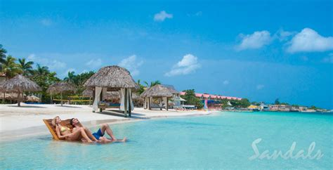 jamaica sandals montego bay the best all honeymoon and destination wedding resorts in