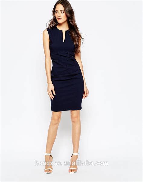 Dress Model Style Impor 44 dress model fashion brand name dress sleeveless frock dress hsd7762 buy