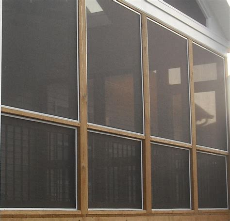 Removable Patio Screen by Removable Screen Panels Cary From Raleigh Decks Deck