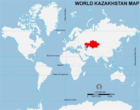 map world kazakhstan kazakhstan country profile free maps of kazakhstan