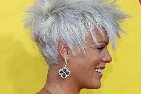 graue haarfarbe