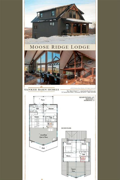 post and beam cabin floor plans best post and beam ideas on pinterest cabin floor plans
