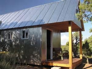 steel cabin way to cut metal siding small cabin forum
