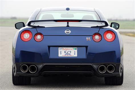 nissan gtr rear 2012 rear diffuser on a 2009 interior exterior gt r