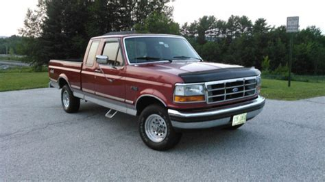 automobile air conditioning service 1992 ford f150 transmission control 1992 ford f 150 4x4 extended cab 57 000 original miles