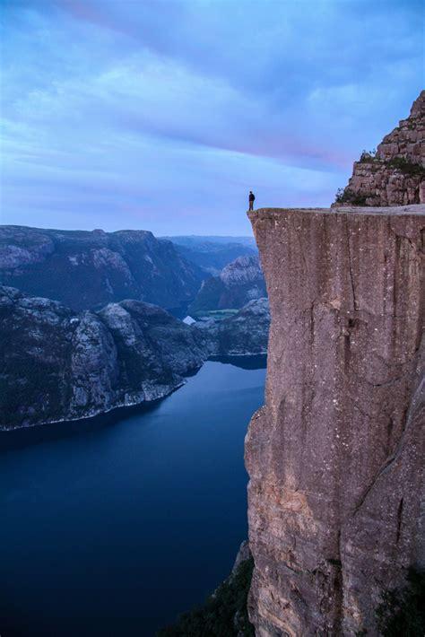 lysefjord   pulpit rock norway exclusive