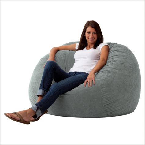 fuf bean bag chair cover comfort research xl fuf chair chairs home decorating