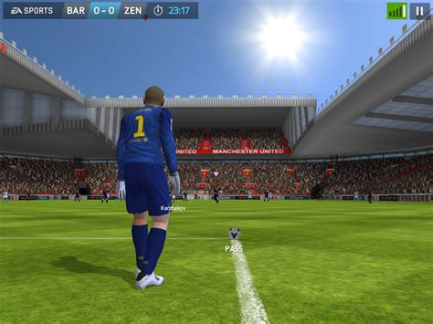 fifa 14 android fifa 14 android