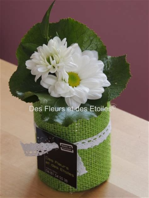 Modèle Composition Florale Pour Communion