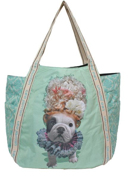 Toinette Bag By teo shopper teo toinette sehr gro 223 opale