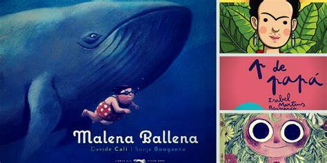libro malena ballena la eduteca 15 libros infantiles para mini feministas un pastiche