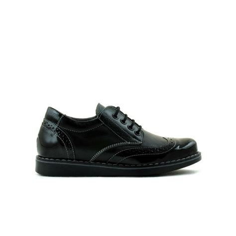 children shoes 154 patent black combined affordable