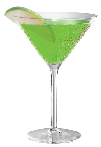martini sour sour apple schnapps cocktail culture