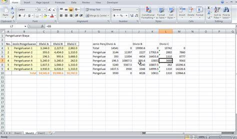 cara membuat grafik error bar di excel cara membuat grafik waterfall dengan excel
