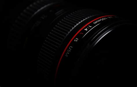 wallpaper kamera canon keren wallpaper canon camera lens the camera black images