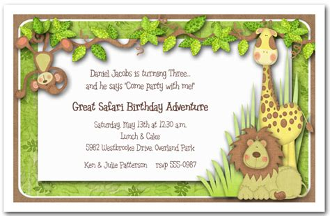 http onetds ru 3 keyword birthday card template microsoft word charset utf 8 jungle hangout birthday invitations bagvania free