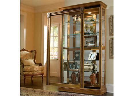 curio cabinet with sliding glass door ware house furniture two way sliding door curio