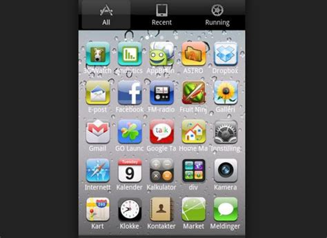 iphone themes for go launcher top 5 iphone themes for android free download
