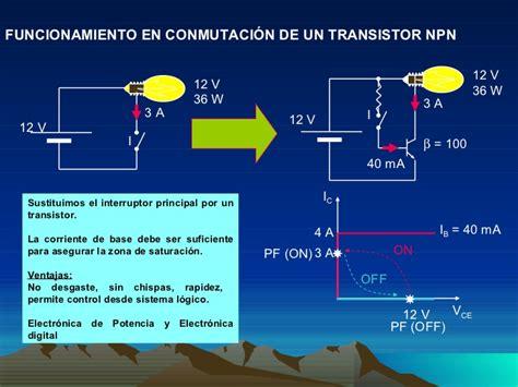 pengganti kapasitor bipolar transistor npn zona activa 28 images electrnica tecnolog 237 a concepto de electricidad