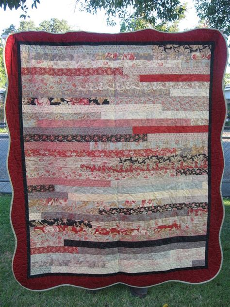 jelly roll 1600 quilt
