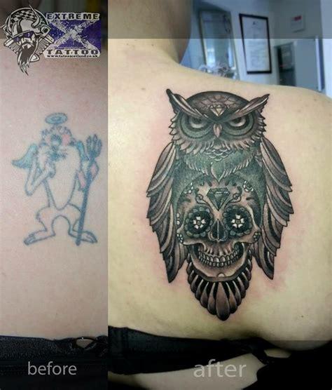 sugar skull celtic owl tattoo design art pinterest 29 best new school tattoos images on pinterest tattoo