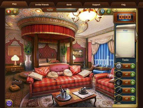 full hidden object games online free online hidden object games