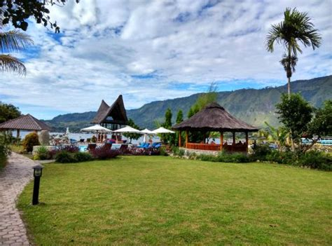 Tabo Cottages by View Picture Of Tabo Cottages Samosir Island Tripadvisor