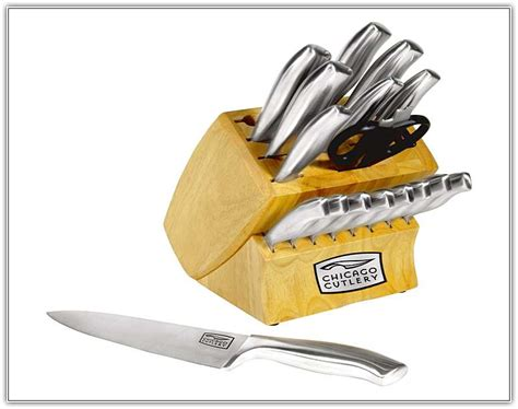 dishwasher safe kitchen knives chicago cutlery knives walmart home design ideas