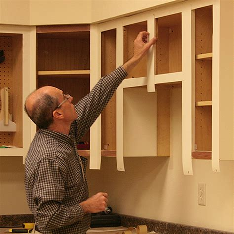 do it yourself kitchen cabinet refacing refacing with 3d laminate rtf thermofoil walzcraft