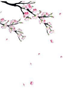 wallpaper daun berguguran bergerak dian yang tak kunjung padam aneka animasi bunga sakura