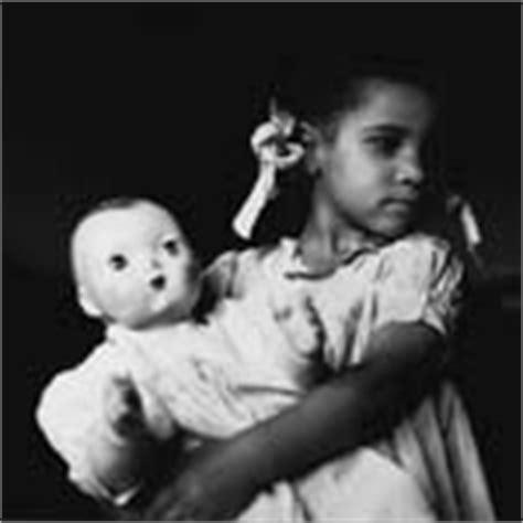 black doll study us kenneth and mamie clark s doll study