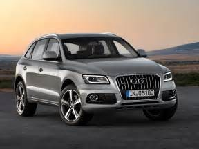 Audi Q5 3 0 T 0 60 Audi Q5 3 0t Quattro Wallpapers Cool Cars Wallpaper