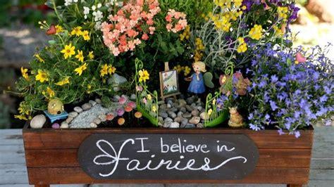 Garden Answer A To Z Gardens Wa Australia Miniature Fairies Furniture