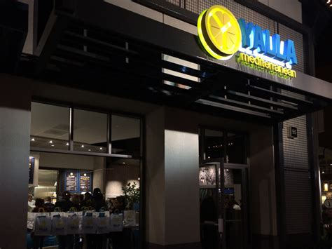drive yalla yalla mediterranean opens today in downtown pleasant hill