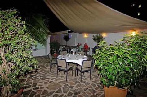 le patio restaurant le patio sitges