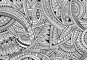 114 dessins coloriage adulte 224 imprimer sur laguerche 10
