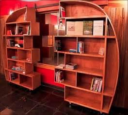Southwest Home Plans secret hidden bookcase door plans home design ideas