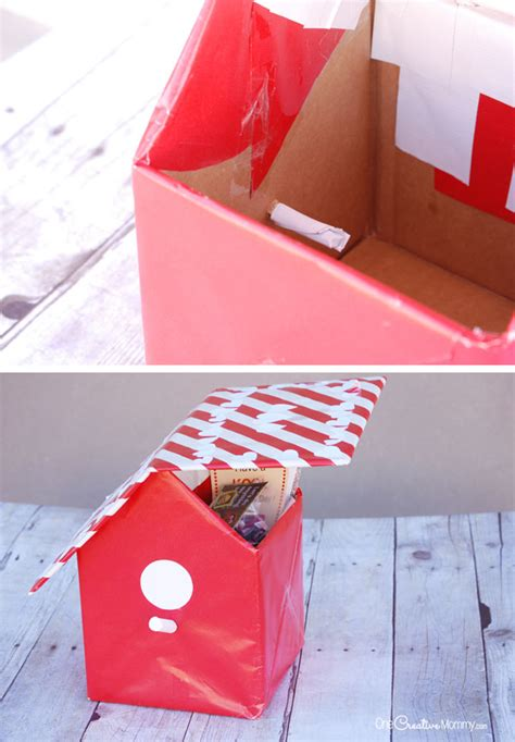 box ideas box ideas birdhouse onecreativemommy