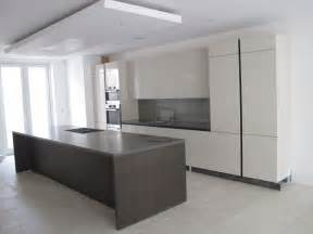 Kitchen Drop Ceiling Lighting Suspended Ceiling With Lights And Flat Extractor Kitchen Island For The Home