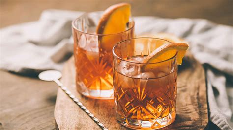 how to make the ultimate old fashioned cocktail gq india
