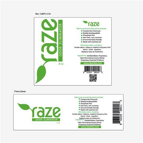 label design guide modern colorful label design for ben by egytefl design