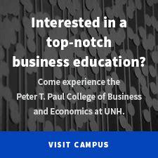 best undergrad business schools unh s paul college one of top 100 best undergraduate