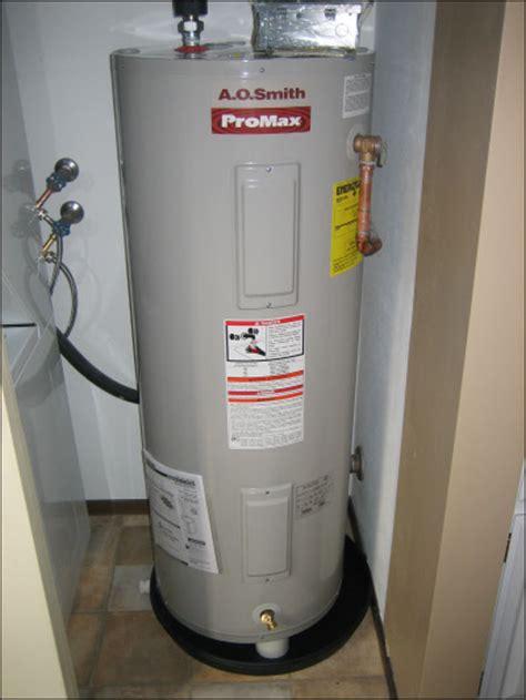 Electric Water Heater Installation Photo Gallery Plumbing Inc