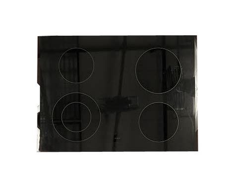 replacement glass cooktop kitchenaid kesk901sss02 glass cooktop replacement