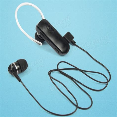 Headset Bluetooth R505 r505 stereo noise reduction multi piont 2 in 1