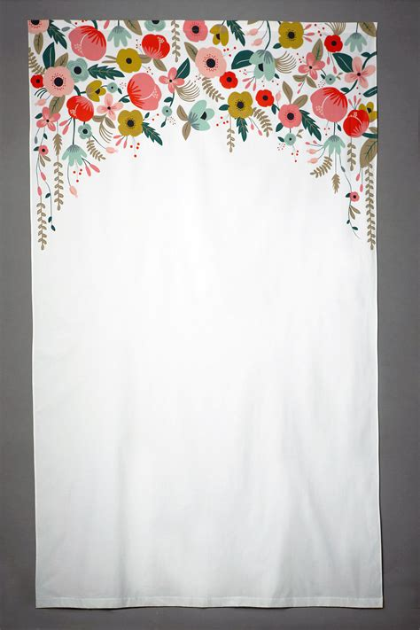 backdrop design for photo booth rifle paper co does it again