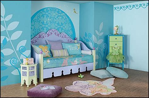 Disney Home Decor Ideas Decorating Theme Bedrooms Maries Manor Tinkerbell Bedroom Decorating Ideas Fairies